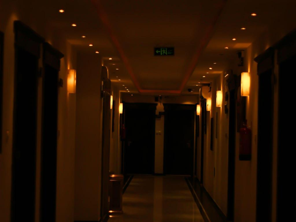 Interior view Rest Night Hotel Suites - AL Taawon-Hussain bin Ali