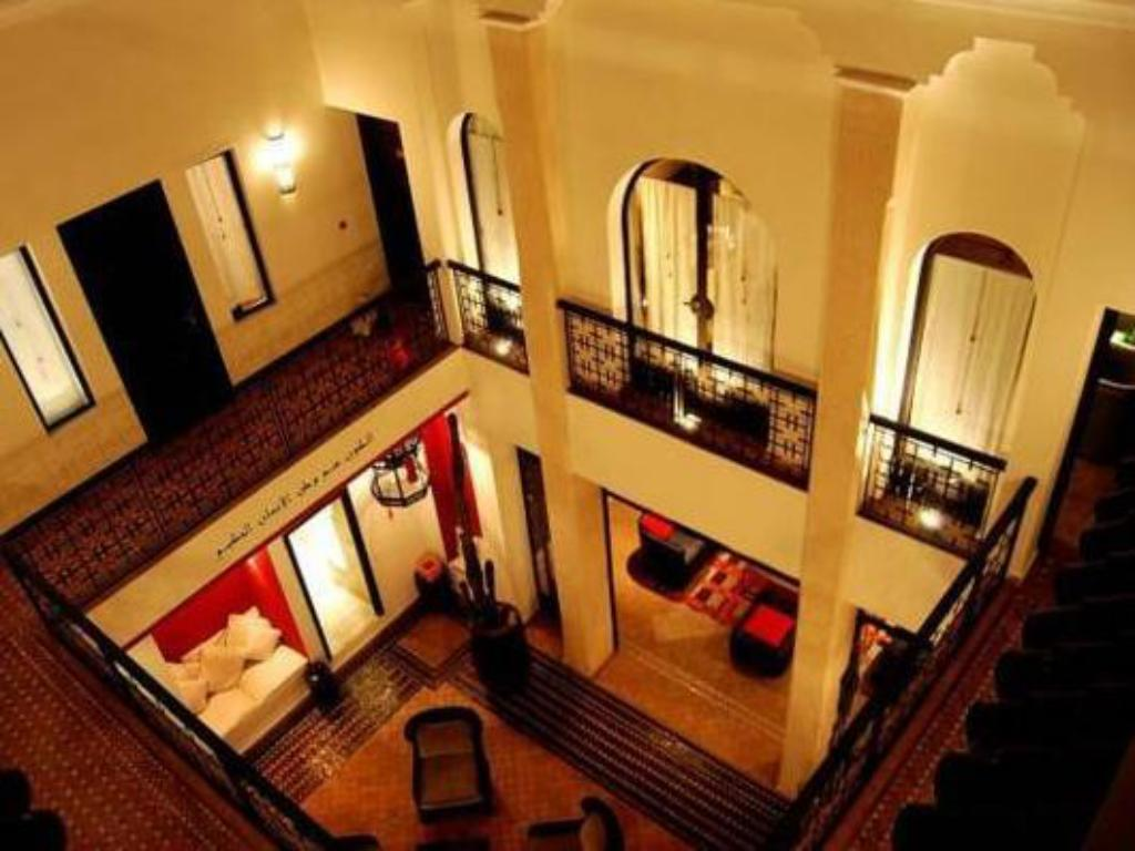 More about Riad Akka