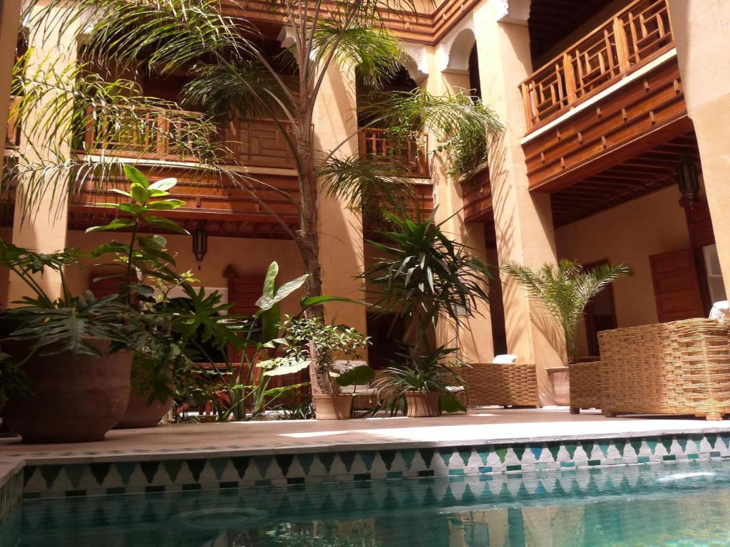 More about Riad Al Ksar and Spa