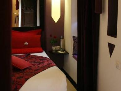 Denjale Double Room