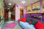 Red House Hostel