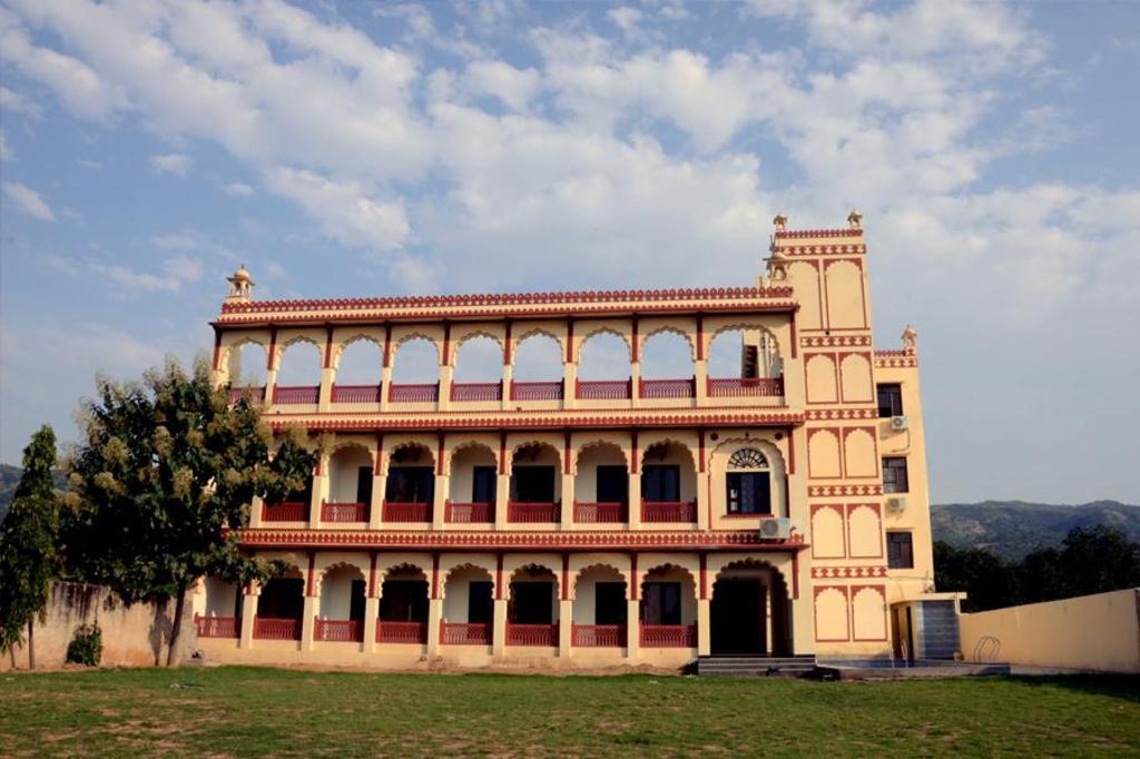 Moti Mahal - A Heritage Haveli in Pushkar - Room Deals