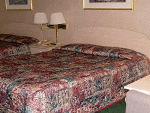 Queen Zimmer mit Zwei Queensize Betten - Nichtraucher (Queen Room with Two Queen Beds - Non-Smoking)