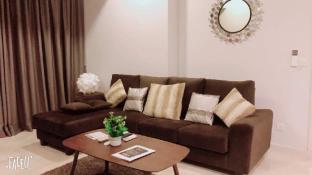 A-15-3 Clean, Cozy Home at City I KL Vogue Suites