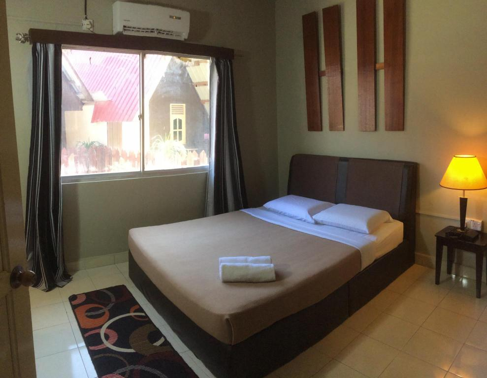 Kamar Standard Sandy Beach Resort