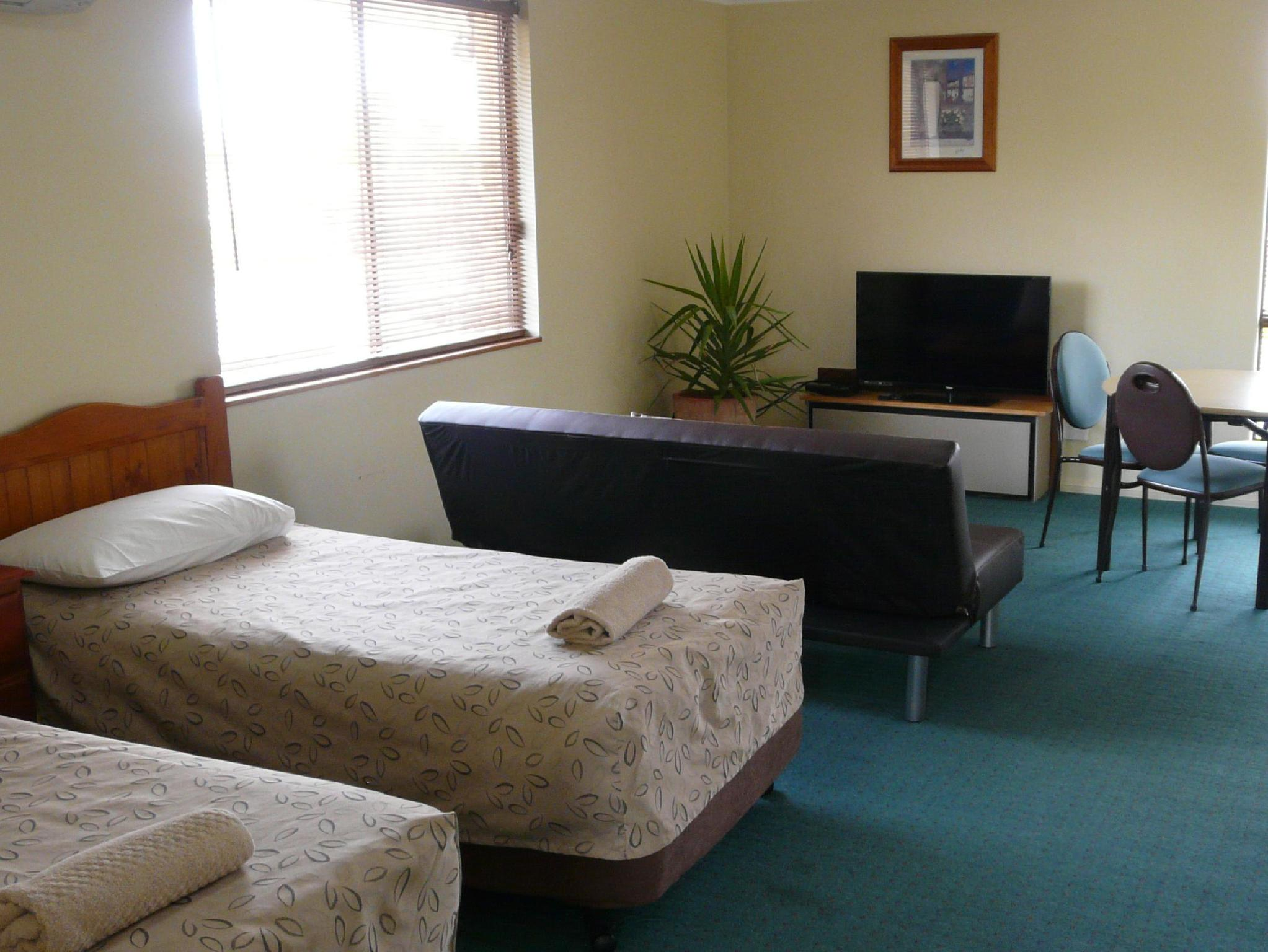 2 Room Family Suite