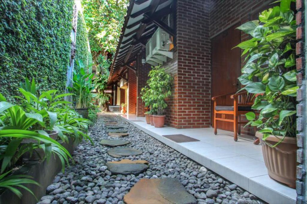 More about Delta Homestay