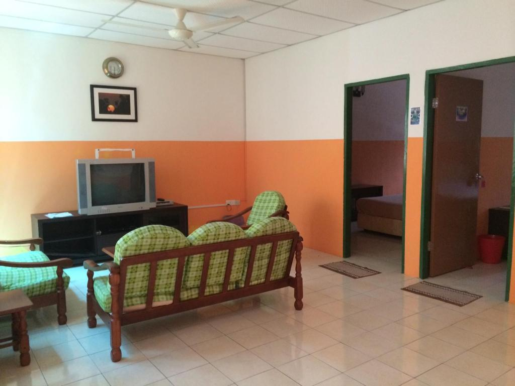 Best Price On Wonderful Holiday Apartment In Pangkor Reviews