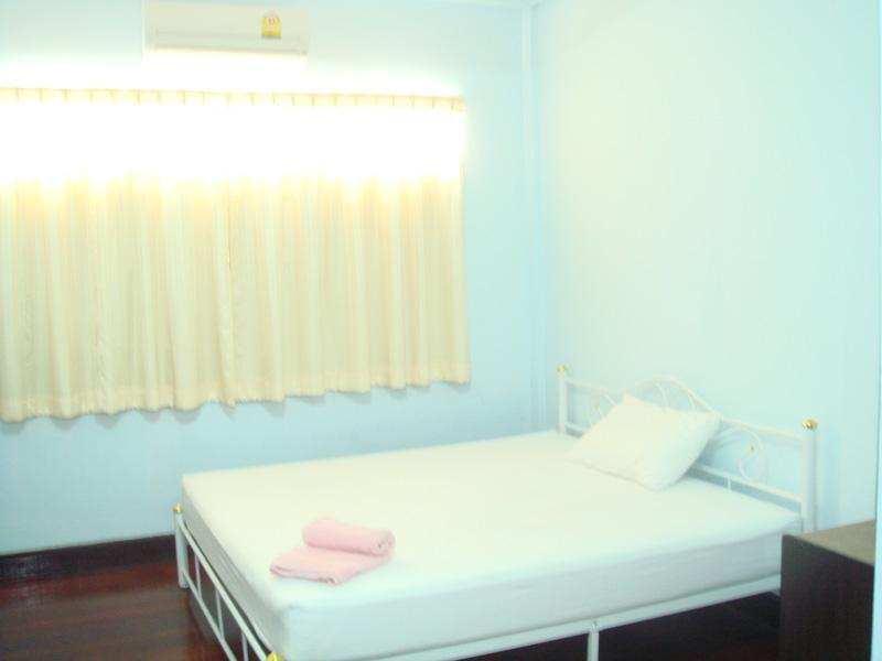 Double Room - Air Conditioning