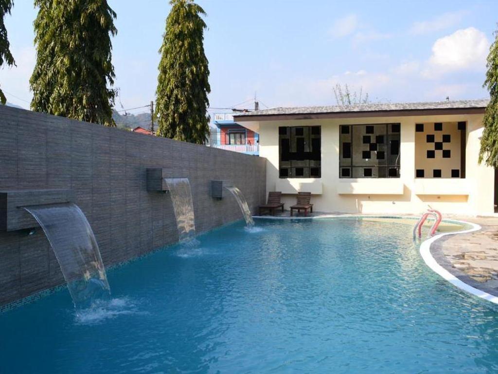 Best Price On Atithi Resort Spa In Pokhara Reviews