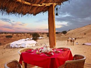 Desert Haveli Resort & Camp