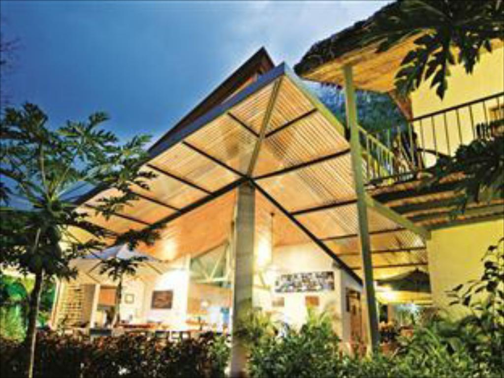 More About Hotel Sol Samara