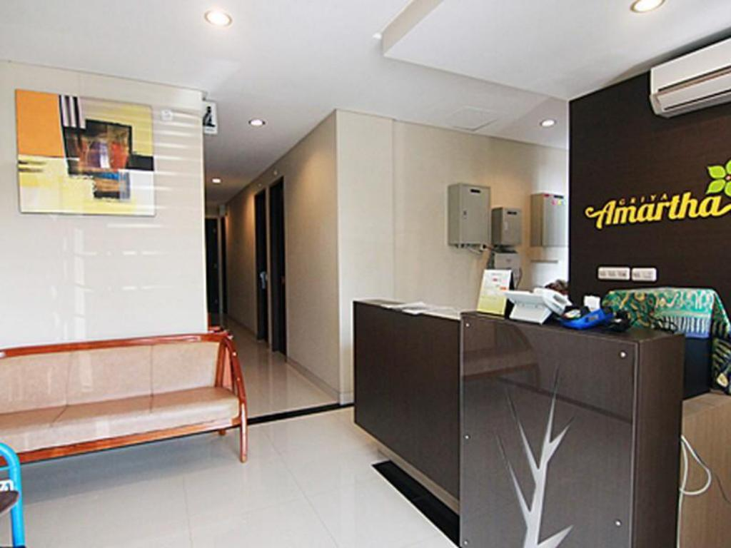 Best Price On Griya Amartha Hotel In Jakarta Reviews