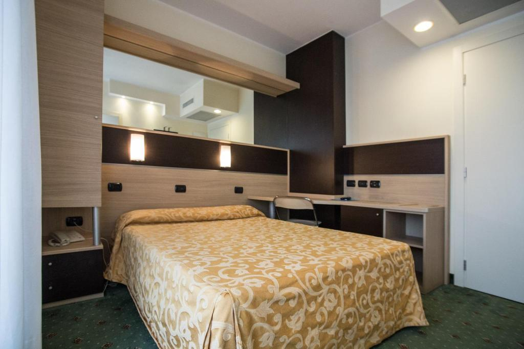 Das hotel augustus riccione in riccione buchen