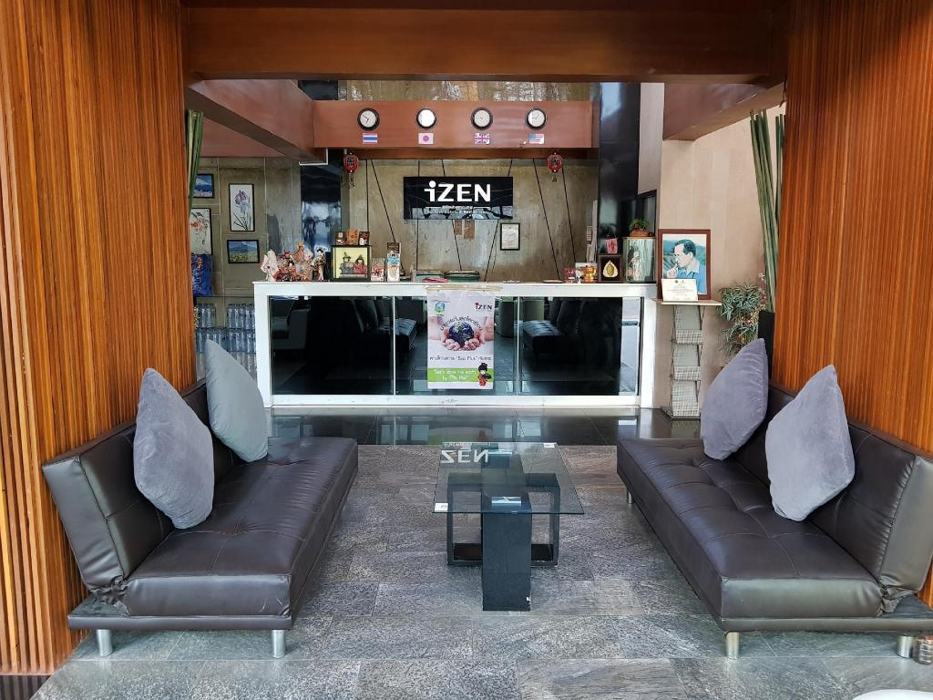 More about IZEN Budget Hotel & Residences