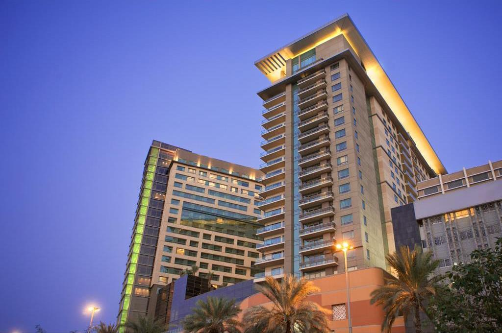 More about Swissotel Living Al Ghurair Dubai