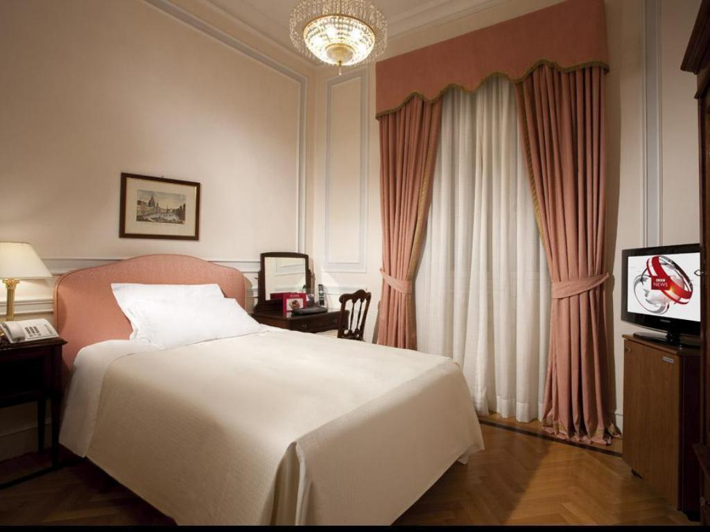 See all 6 photos Quirinale Hotel