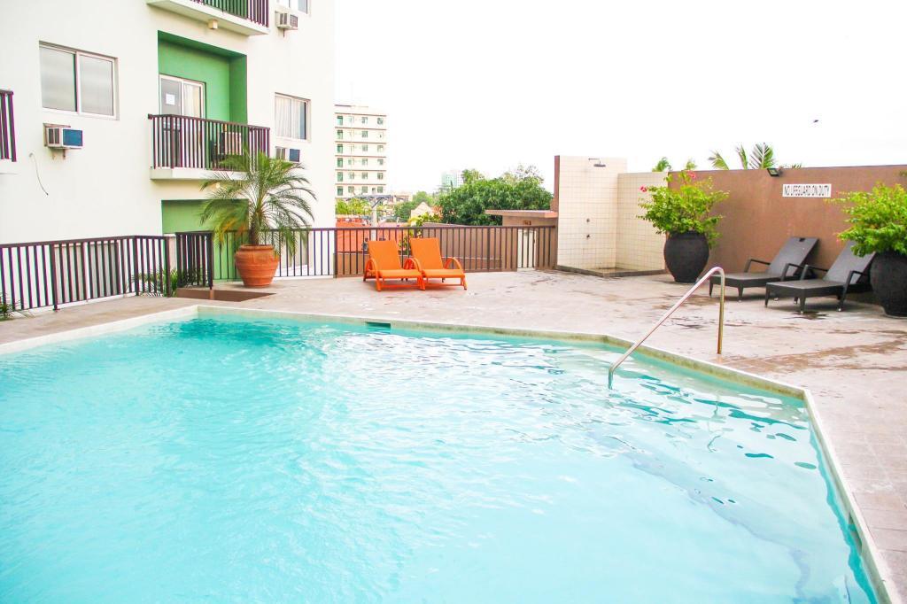 best price on sp804a 1br unit near ayala mall free pool gym in cebu reviews