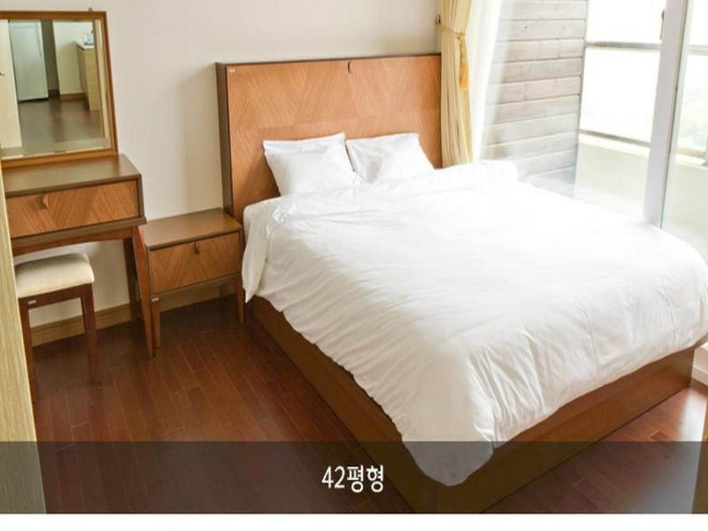 Suite Room Mungyeong Saejae Resort