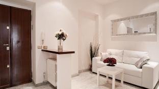 Rent in Rome Vatican Apartments