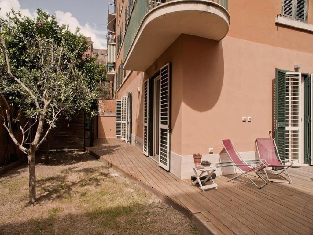 Alle 20 ansehen Rent in Rome Vatican Apartments