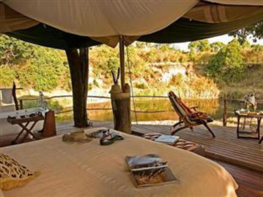 Ver las 20 fotos Mara Explorer Luxury Tented Camp Hotel