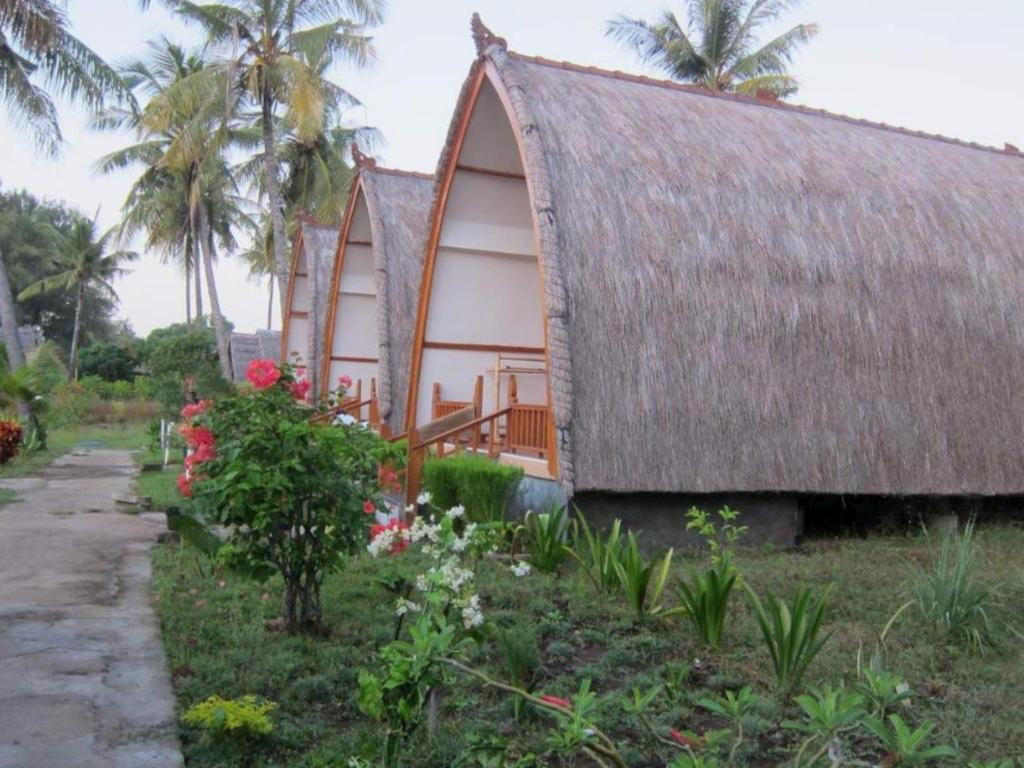 More about Webe Cottage