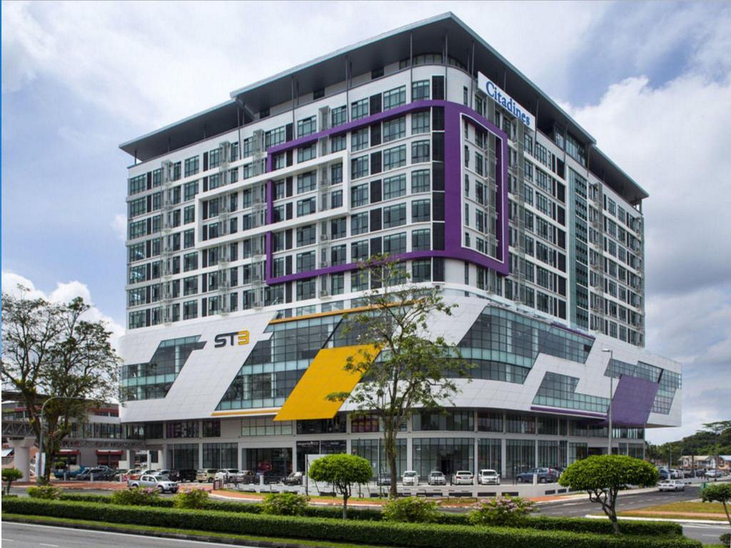 Citadines Uplands Kuching的圖片搜尋結果