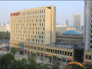 Jinjiang Ducheng Shenyang North 1 Road Branch