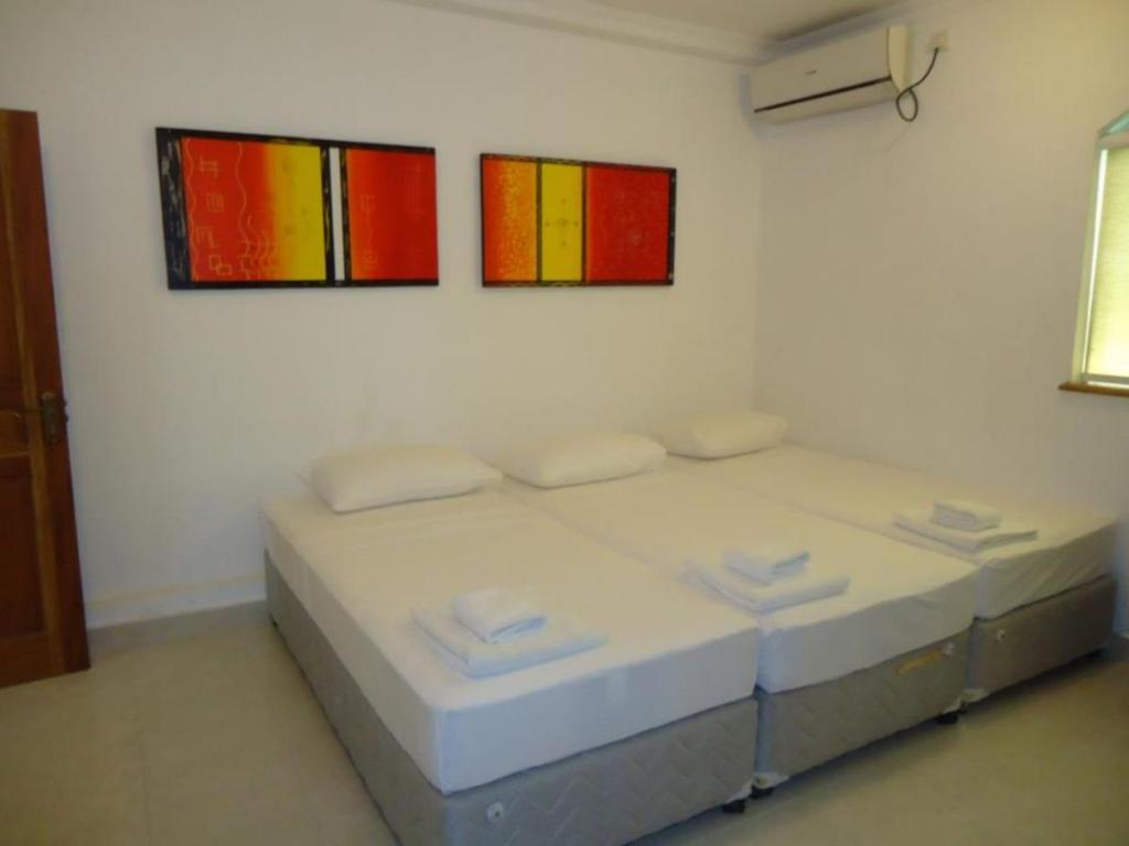 Interior view Havelock Residencies