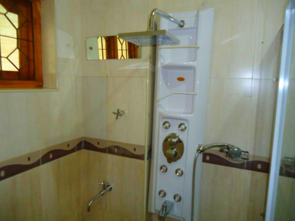 Bathroom Havelock Residencies