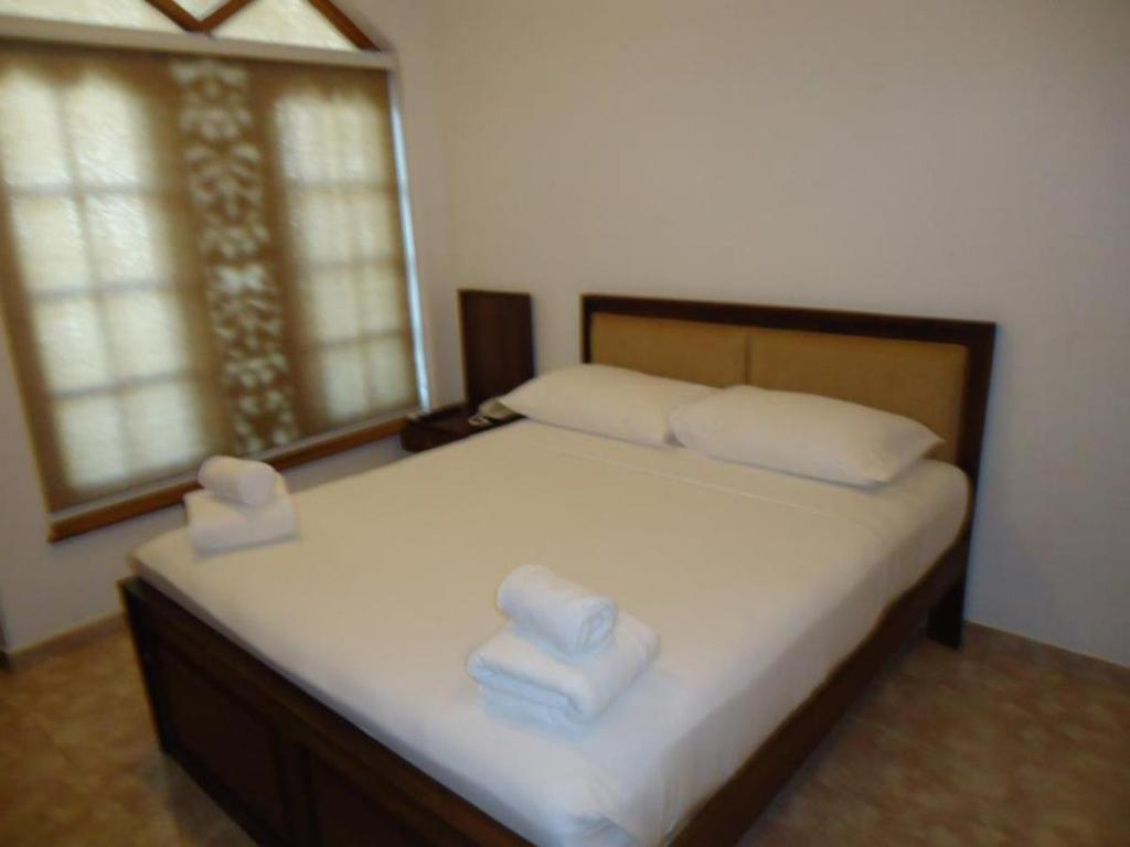 Deluxe Double or Twin - Bed Havelock Residencies