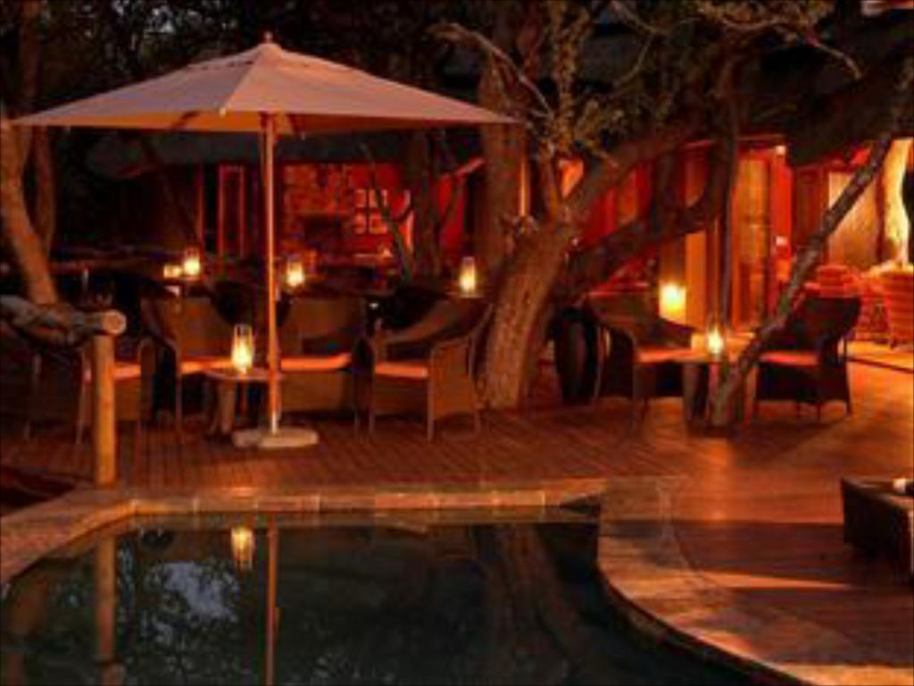 More about Motswiri Private Safari Lodge