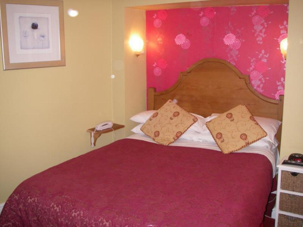 Best Price On Knavesmire Manor Hotel And Leisure In York Reviews