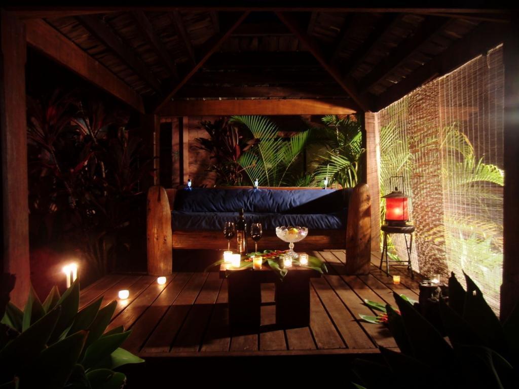 Nudist Nature Lodge | Sunshine Coast | Queensland