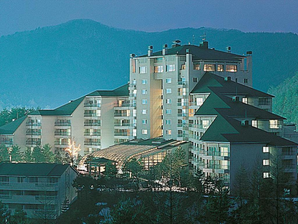 More about Yongpyong Resort Tower Condo