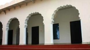 Hotel Kiran Vilas Palace (Pet-friendly)