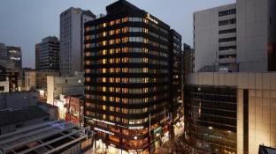 Nine Tree Hotel Myeong Dong