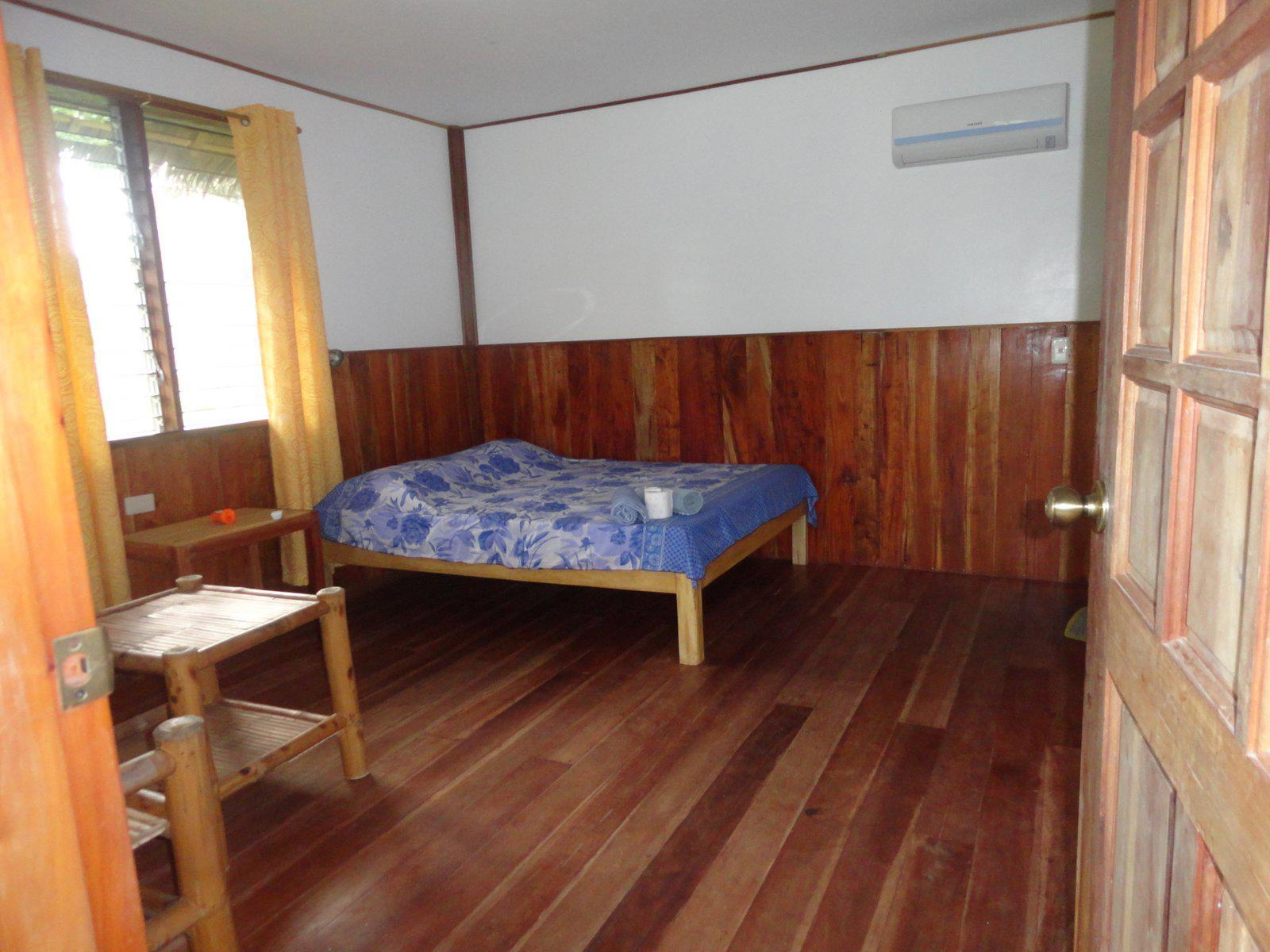 Casa Rural Con Aire Acondicionado (Air Conditioning Cottage)