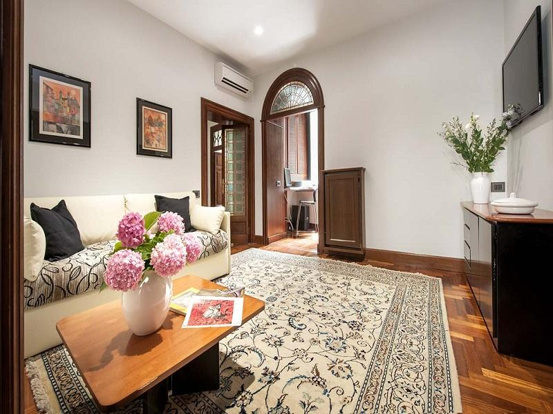 More About Rent In Rome Termini Apartments