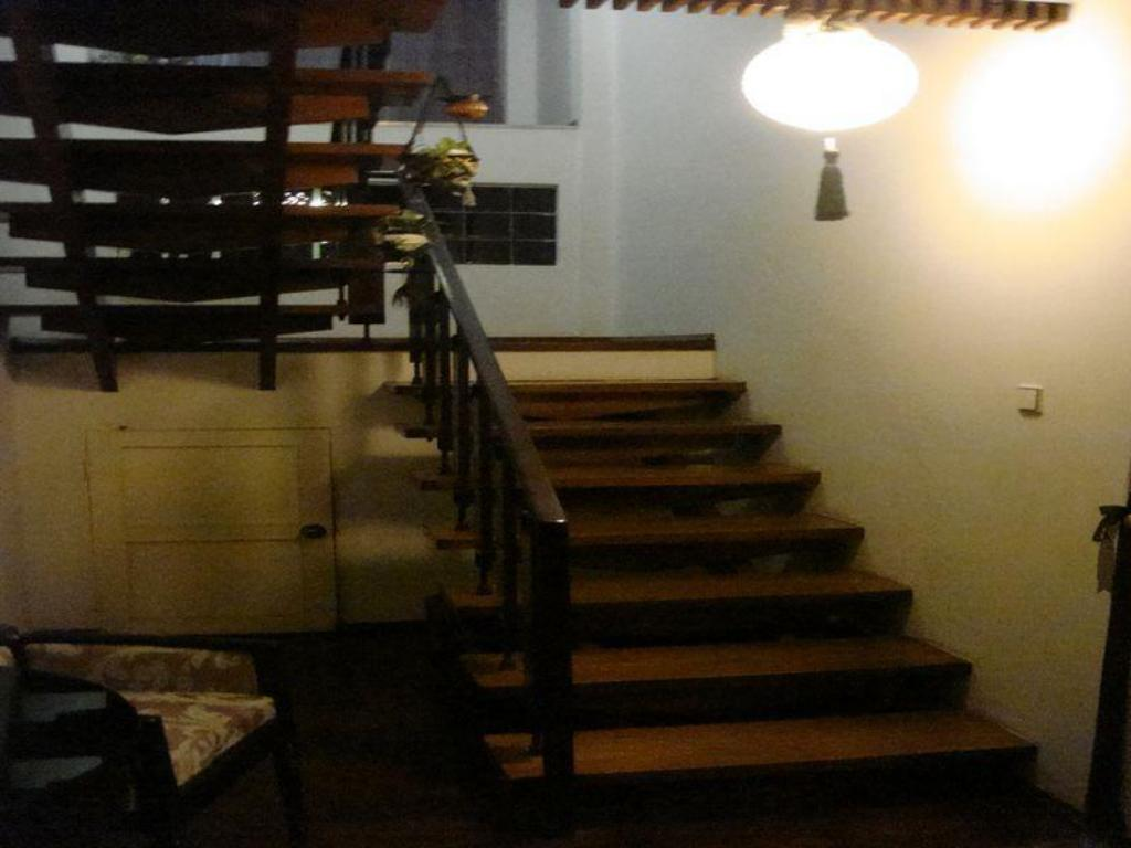 Interior view Goodliff Guesthouse