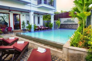 Angkor Secret Garden Inn