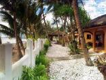 Pandan Beach Resort