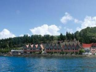 Hotel Danau Toba International Parapat