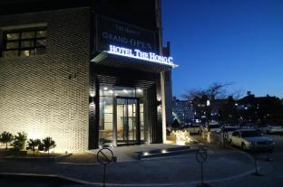 THE HONGC HOTEL Gangneung