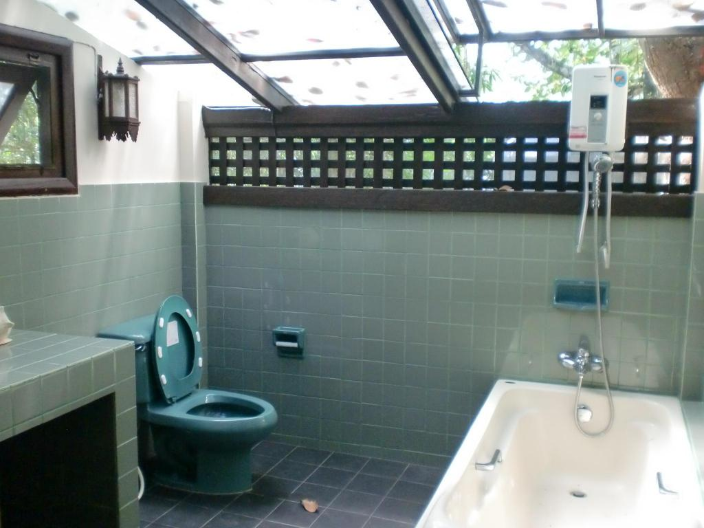 Bathroom Viva Chiang Mai Nature Home Stay