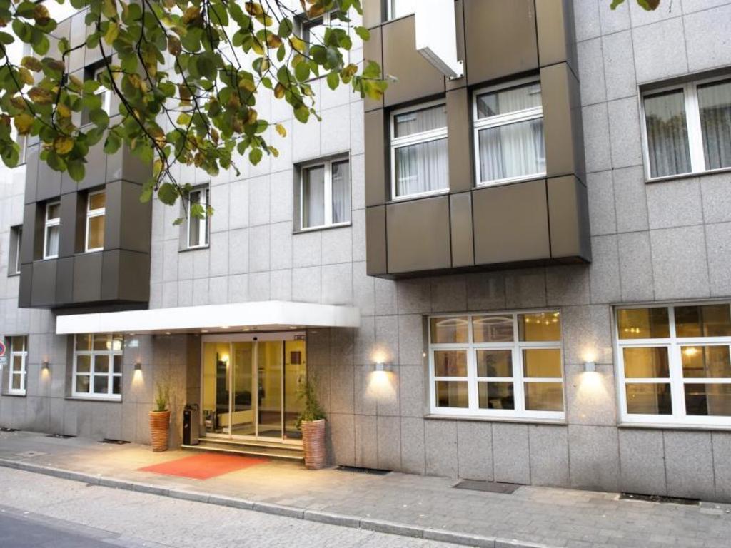 Wyndham Garden Hotel Duesseldorf City Centre Koenigsallee In