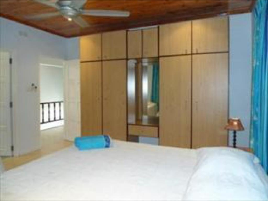Studio Apartment Ocean Villa