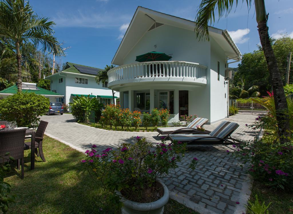 More about Ocean Villa