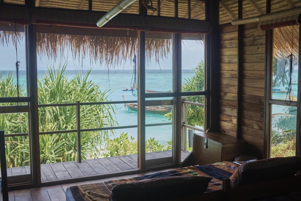 More about Castaway Resort Koh Lipe